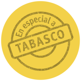 SELLO TABASCO